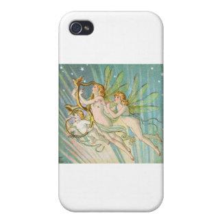 fairy iPhone 4/4S cases