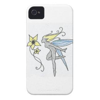 Fairy iPhone Case Case-Mate iPhone 4 Case