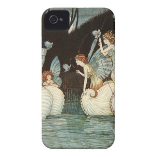 Fairy Island iPhone 4 Cases