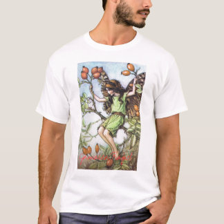 Fairy, Jamaica Rafael - Customized T-Shirt