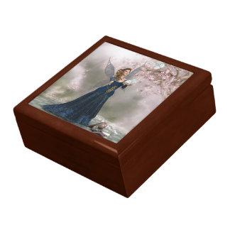 Fairy Land giftbox Trinket Boxes