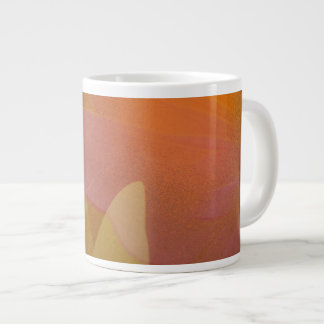 fairy large coffee mug