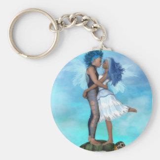 Fairy Lovers II Keychain