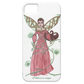 Fairy Magic iPhone 5 Cover