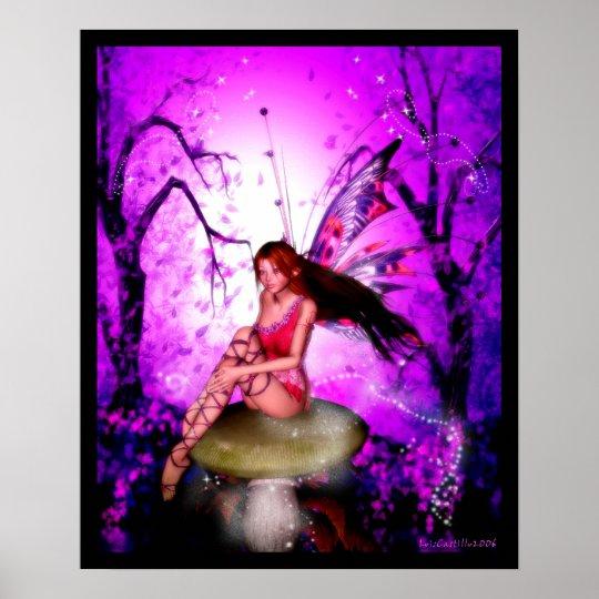 Fairy Magic Print