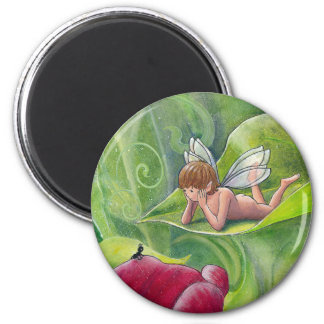 "Fairy Magnet ""Little Boy Fairy"""