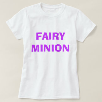 Fairy Minion T-Shirt