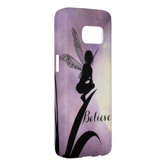Fairy moonlight believe Samsung Galaxy S7 Samsung Galaxy S7 Case
