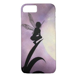 Fairy moonlight iPhone 7 case