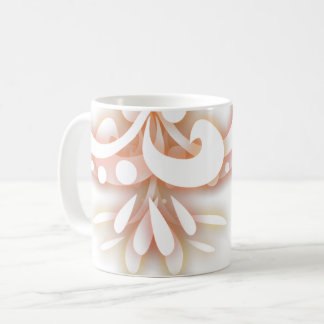 Fairy mosquito coffee mug
