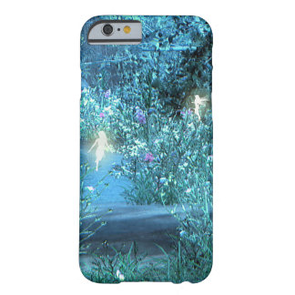 Fairy night forest iPhone6 plus case