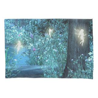 fairy night pillowcase