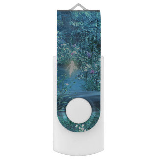 fairy night USB Flash Drive