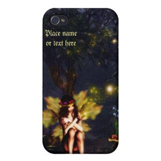 Fairy nightlights iPhone case iPhone 4/4S Case