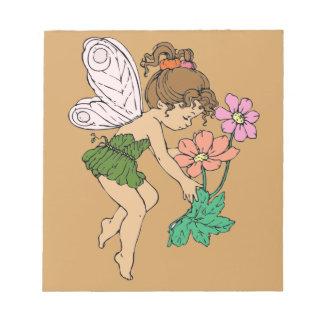 Fairy Notepad