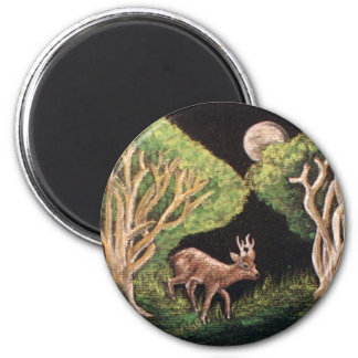 Fairy of the Forest Magnet