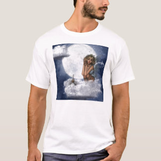 Fairy on a Cloud T-Shirt