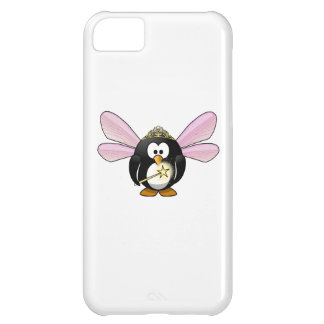 Fairy Penguin Cover For iPhone 5C