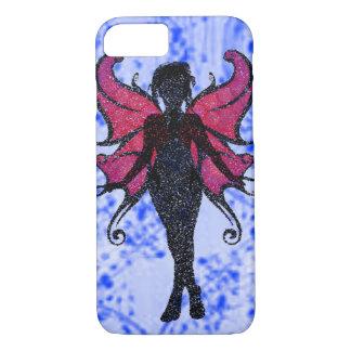 Fairy phone cover