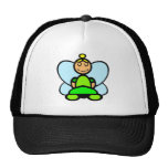 Fairy (plain) hats