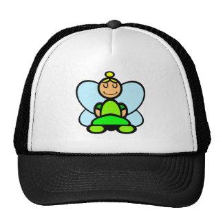Fairy (plain) trucker hat