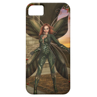 Fairy Power Case For The iPhone 5