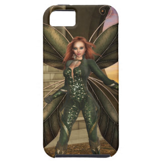 Fairy Power iPhone 5 Cover