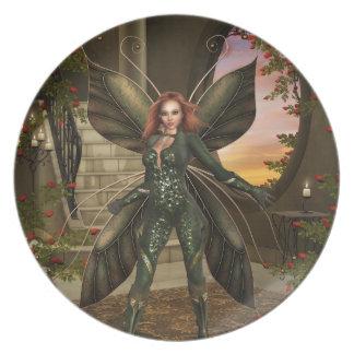 Fairy Power Plates