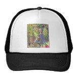 Fairy Queen, Dancing 001.jpg Trucker Hat