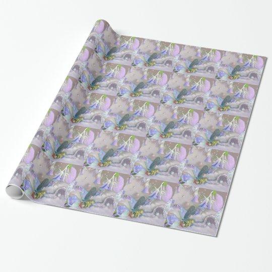 Fairy Queen Paper