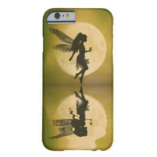 Fairy reflect iPhone 6 plus case
