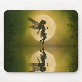 Fairy Reflect Mouse Pad