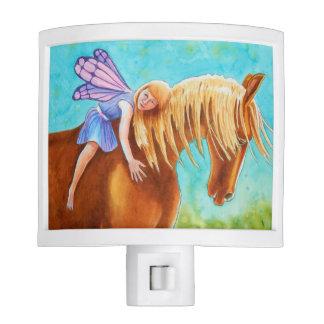 Fairy Rider Nite Lights