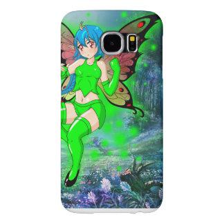 Fairy Samsung Galaxy S6 Cases