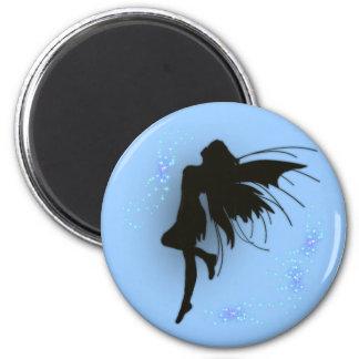 Fairy Shadow Magnet