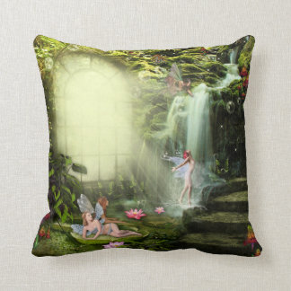Fairy Shower Pillow