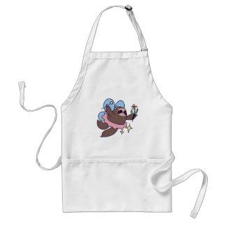 Fairy Sloth Standard Apron