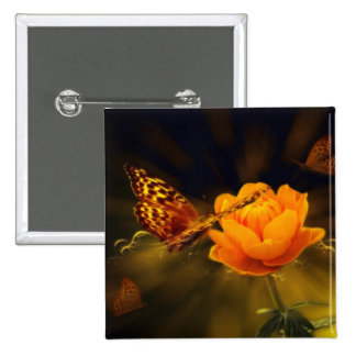 Fairy Tale Butterfly Pins
