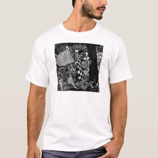 Fairy Tale - Illustration 4 T-Shirt