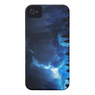 Fairy Tale Landscape iPhone 4 Cases