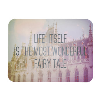 Fairy Tale Magnet