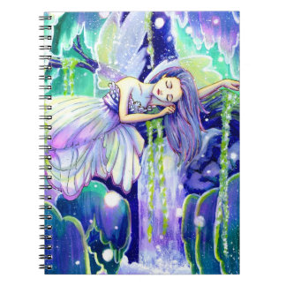 Fairy Tale Manga Notebook