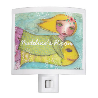 Fairy Tale Night Light You are One of A Kind