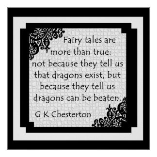 Fairy Tales Are... Poster