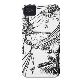 fairy-tales Case-Mate iPhone 4 case