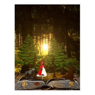 Fairy Tales - Customize Me! Postcard