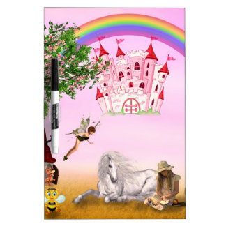 Fairy Tales Dry Erase Boards