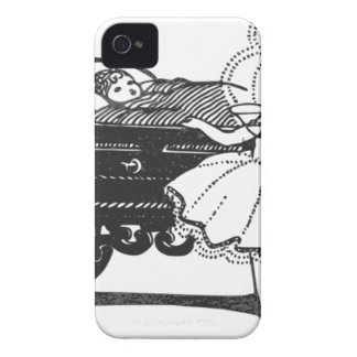 fairy-tales iPhone 4 case