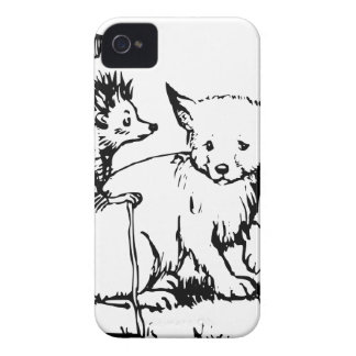 fairy-tales- iPhone 4 cases