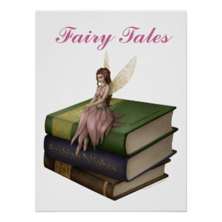 Fairy Tales Poster
